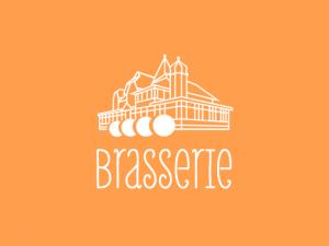BRASSERIE // LOGO