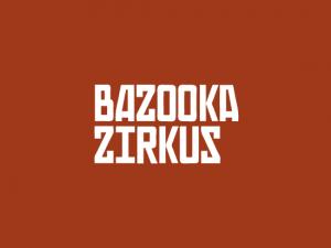 BAZOOKA ZIRKUS // LOGO