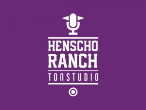 HENSCHO RANCH TONSTUDIO // LOGO