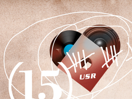 UNTER SCHAFEN RECORDS // FLYER